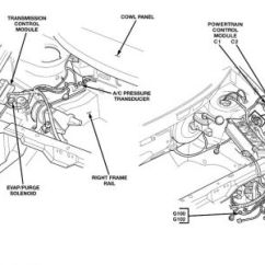 Chrysler Town And Country Parts Diagram Ryobi Pressure Washer 2003 Engine Wiring Library 2000 Third2003