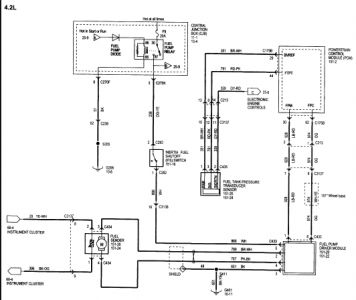 2002 Tahoe Fuel System Wiring Harness Diagram Tahoe Heater
