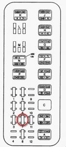 98 Buick Regal Fuse Box, 98, Get Free Image About Wiring