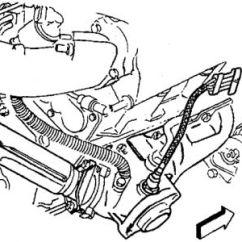 4 Wire Lambda Sensor Wiring Diagram Ac Split Lg 1991 Chevy Blazer Schematic Data