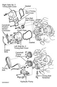 1998 Lexus Ls400 Engine 1998 BMW M5 Engine Wiring Diagram