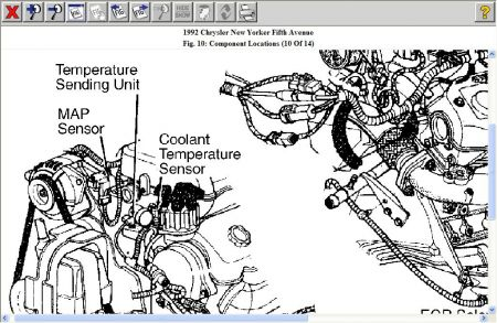1991 Dodge Dynasty Engine Diagram 2008 Dodge Grand Caravan