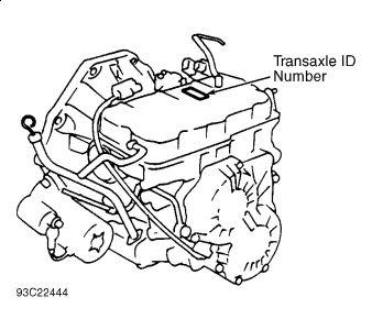 1991 Nissan Maxima Transmission: 1991 Nissan Maxima Will I