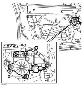 2004 Saab 9-3 Repair Question Drivers Side Window Won't Go U