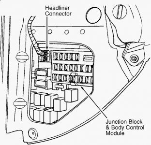 2000 Dodge Intrepid Engine Bank Diagram 2005 Dodge