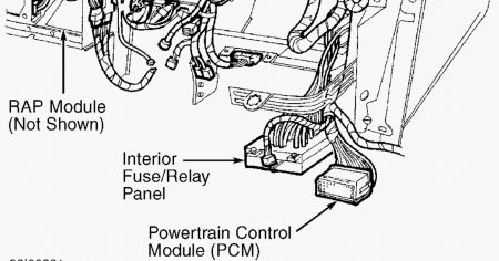 02 ford windstar wiring diagram volvo truck diagrams 1998 gem module i have a 98 gl the front http www 2carpros com forum automotive pictures 62217 2 18
