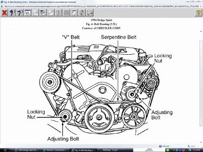 Toyota 3 4 Head Engine Diagram Toyota 3.4 Belt Routing