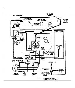 Chrysler Vacuum Diagram : 23 Wiring Diagram Images
