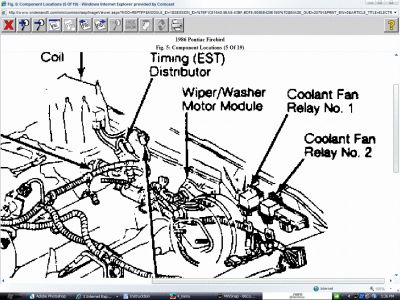 91 Camaro Engine Wiring Diagram, 91, Free Engine Image For