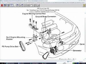 2000 Lexus Gs300 Fuse Box  Wiring Source