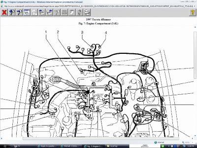 1997 4runner-147k: Check Engine Code P1700? Which Sensor?