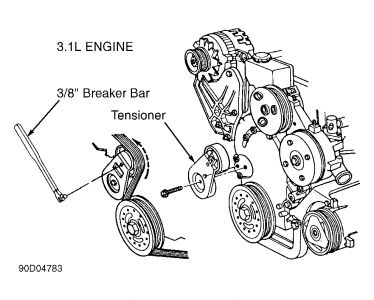 Service manual [1998 Dodge Dakota Club Door Serpentine