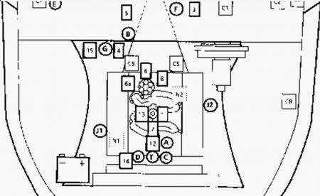 1994 Chevy Blazer Knock Sensors: Engine Performance