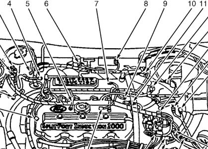 1999 Zx2 Fuse Diagram Torino Fuse Diagram Wiring Diagram