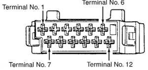2002 Pontiac Grand Prix Cruise Control: Cruise Quit