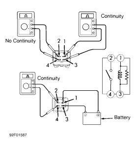 2005 Toyota Corolla Fog Lights Wiring Diagram