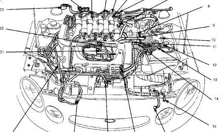 1996 Ford Taurus Runner Stuck: Engine Mechanical Problem