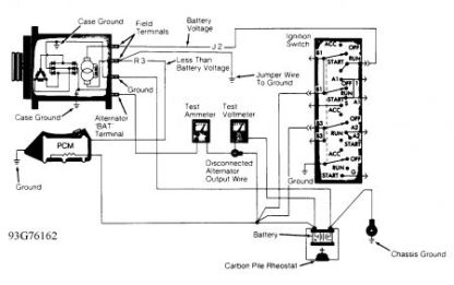 nippondenso alternator wiring diagram nippondenso toyota denso alternator wiring diagram wiring diagram on nippondenso alternator wiring diagram
