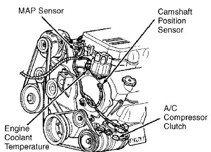 2009 Dodge Grand Caravan Engine Diagram 2009 Dodge Journey