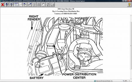 2007 Ford Super Duty Fuse Diagram, 2007, Free Engine Image