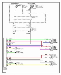 Wiring Diagram Corolla 1994: Can Somebody Help Me? I Am