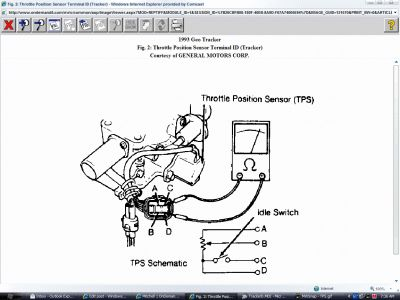 1996 Geo Prizm Engine Diagram 1996 Geo Metro Exhaust
