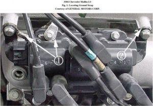 2006 Chevy Malibu Power Steering Lock Up: Power Steering Locks Up