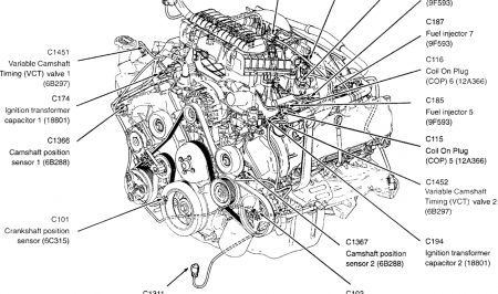 2004 Ford F150 Cam Timing- Po22: Engine Performance