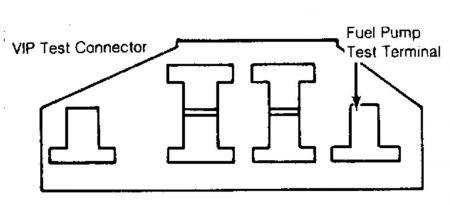 1990 Ford F150: Truck Will Not Start. Fuel Pressure 55psi