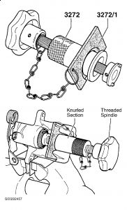 1996 Audi A4 Brake Problem: Hello, Here Is the Brake