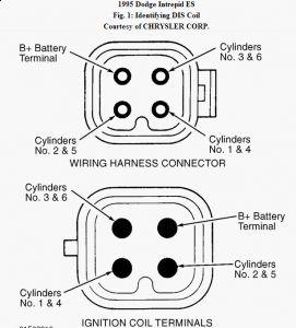1995 Dodge Intrepid No Start Condition: Electrical Problem