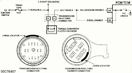 1994 Chevy Truck Steering Column Diagram 1990 Chevy Truck