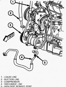 03 Turbo Pt Cruiser Wiring Diagram, 03, Free Engine Image