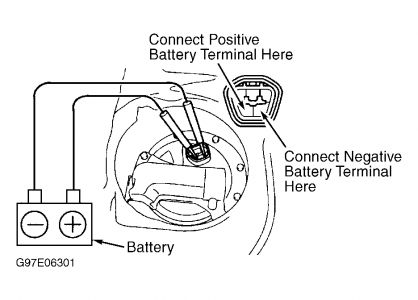 1997 Toyota Camry Fuel Pump Wiring Diagram, 1997, Free