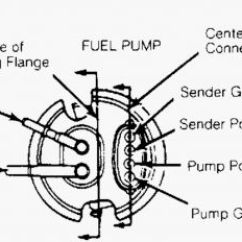 Ford Fuel Pump Relay Wiring Diagram For A Leviton Dimmer Switch 1990 Probe Data Flasher Location 1993
