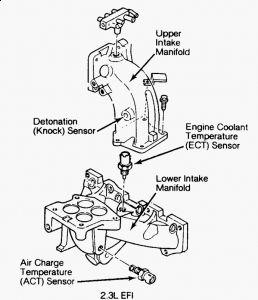 1987 Ford Ranger Stalls on Cold Start: Engine Performance