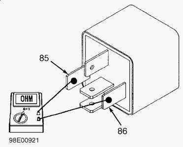 85 Dodge Ram 1500 Starter Relay Wiring Diagram : 46 Wiring