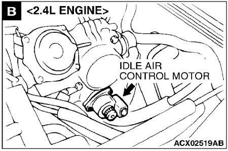 2005 Dodge Stratus Car Wants to Turn Off When Stopped at A
