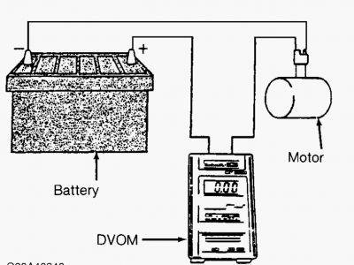 Gem Electric Car Wiring Diagram Gem Electric Car Batteries