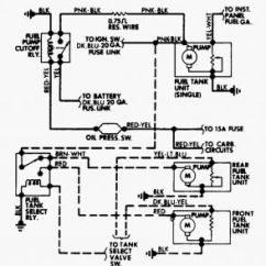1984 Ford E350 Wiring Diagram Single Phase Motor Start Capacitor F250 No Fuel To Carb: Or Very Little Carb,