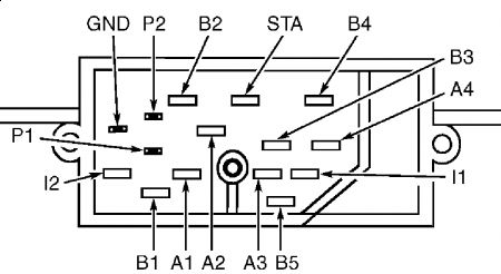 Ls1 Corvette Alternator Wiring Diagram Lt1 Cooling System