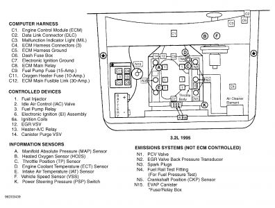 Diagram Rodeo Engine 1996 Isuzu, Diagram, Free Engine