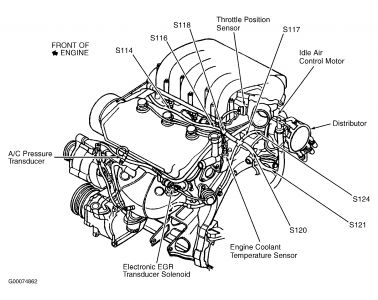 Chrysler Fwd Engine Chrysler Mid Engine Wiring Diagram