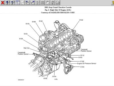 1995 Jeep Grand Cherokee 4 0 Engine Diagram 2004 Jeep Grand Cherokee 4.0 Engine Diagram Wiring