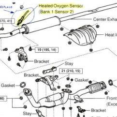 1999 Toyota Camry Exhaust System Diagram Spc Repeater Housing Wiring Oxygen Sensor Light My Son Drives This Http Www 2carpros Com Forum Automotive Pictures 89255 O2 1