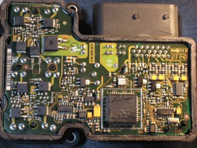 Wiring Diagram Abs C1185 Trouble Code I Had The Front Pads Replaced And