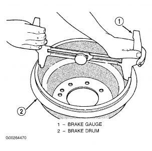 2003 Dodge Durango: My Brake Pedal Feels Spongey and Goes