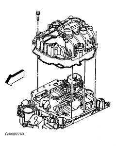 1996 Chevy S-10 No Fuel; Won't Start; New Fuel Pump