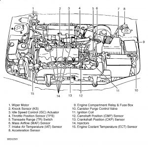 engine accent 1999 problem forum