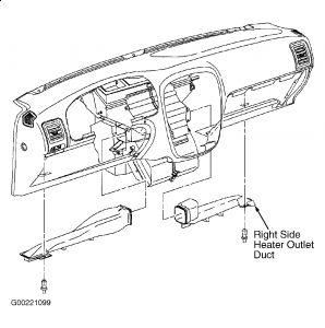 2002 Saturn L100 Thermal Expansion Valve: Hi Guys, I Have